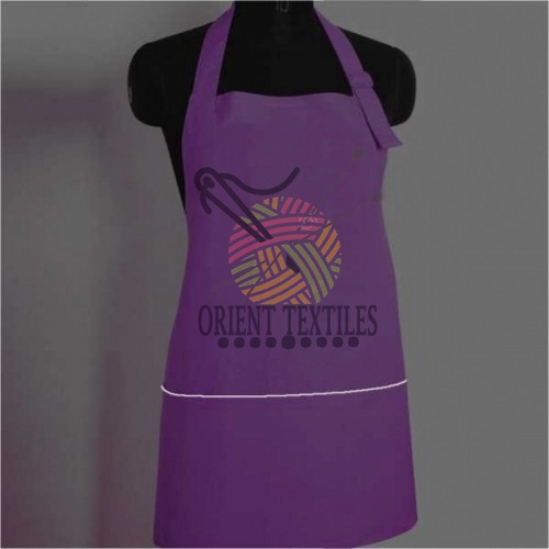DXB Kitchen Linen Women Apron 02