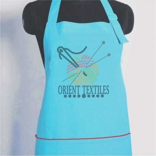 DXB Kitchen Linen Women Apron 03