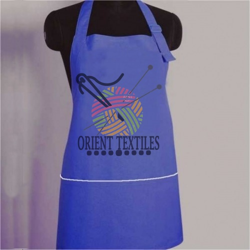 DXB Kitchen Linen Women Apron 05