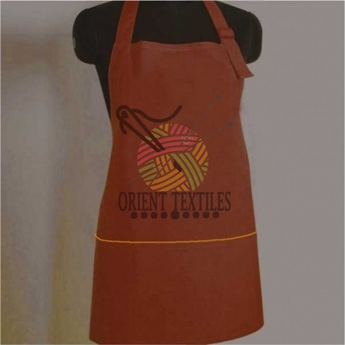DXB Kitchen Linen Women Apron 06