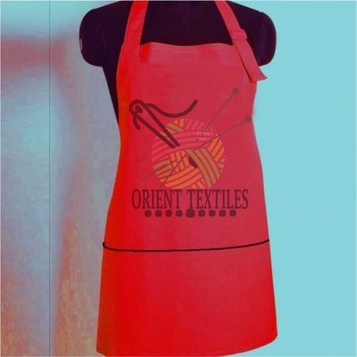 DXB Kitchen Linen Women Apron 08