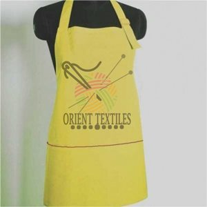 DXB Kitchen Linen Women Apron