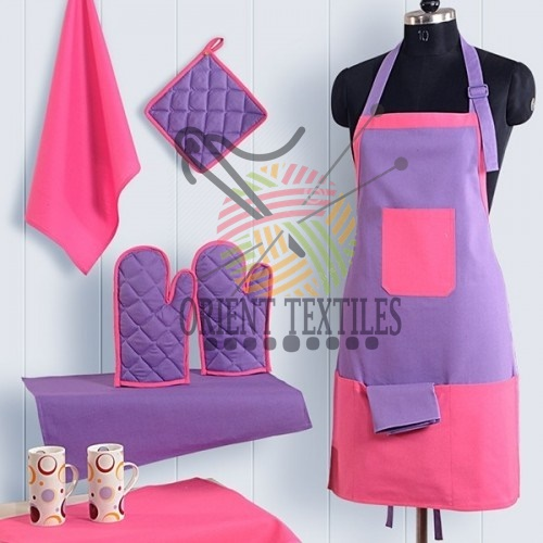 DXB Women Kitchen Linen Set 11