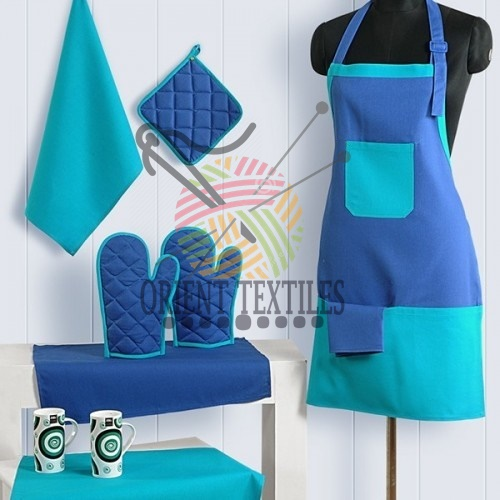 DXB Women Kitchen Linen Set 12