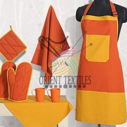 DXB Women Kitchen Linen Set 13